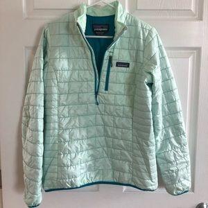 Patagonia Nano Puff Pullover Size M